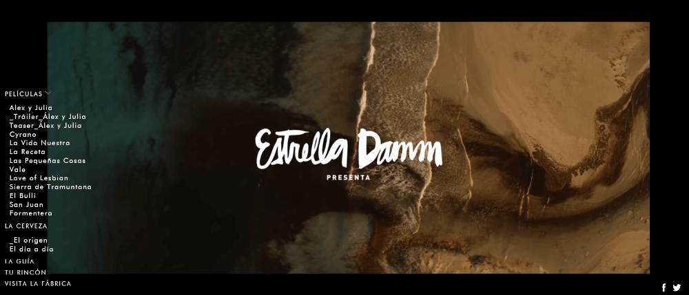 Estrella Damm tendencias 2019