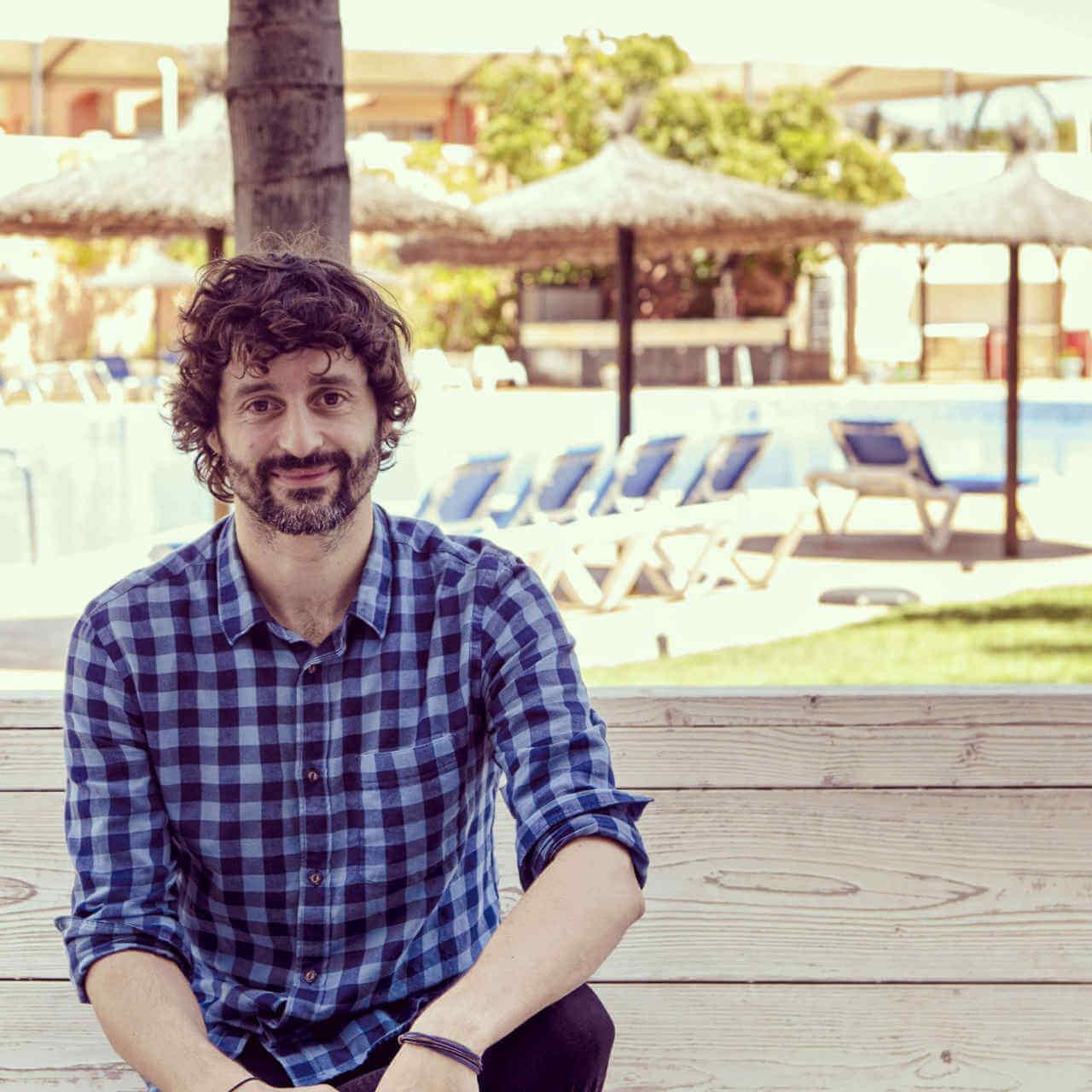 Imagen de Saúl Vérez posicionamiento web en Galicia